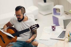 Top Careers for Musicians and Performers