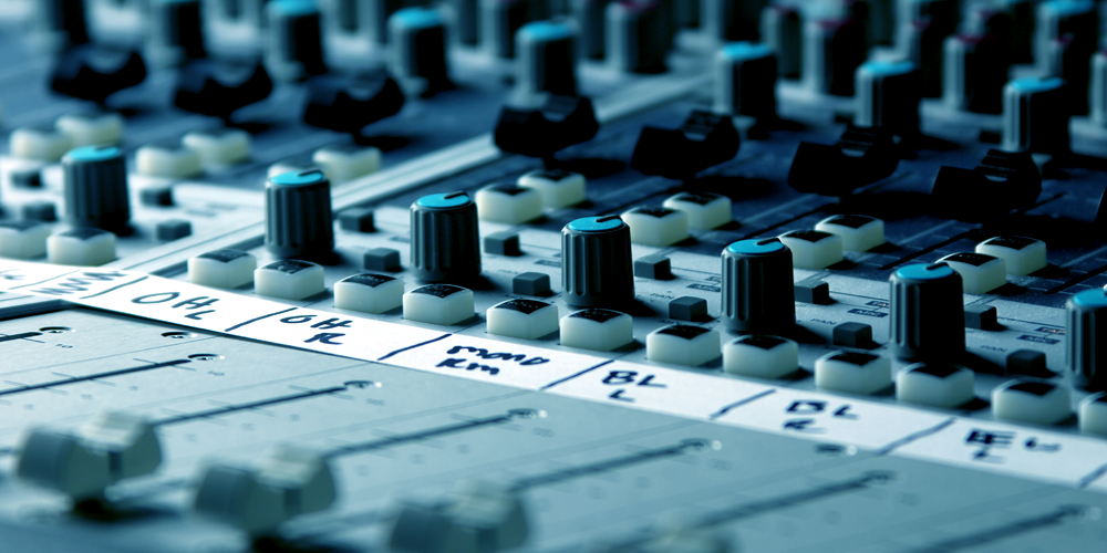 Learn Music Production and Sound Recording