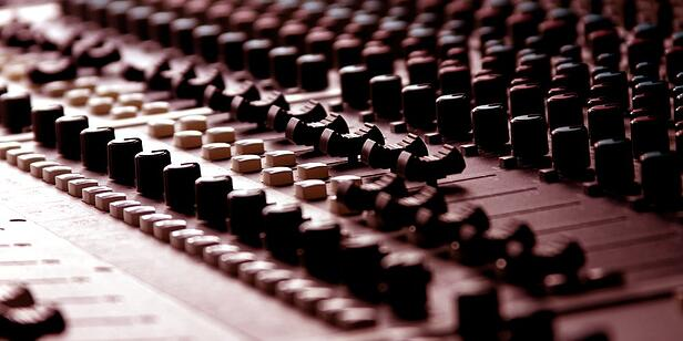 Audio and Music Production School Near Me