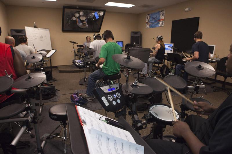 Georgia's Best Music College