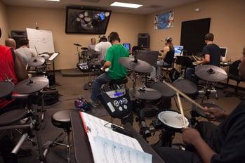 drum school near me best percussion degree program. Black Bedroom Furniture Sets. Home Design Ideas