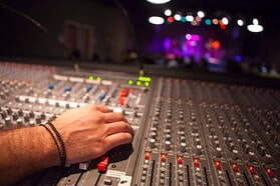 Douglasville, Ga Audio Engineering and Music Production Degree