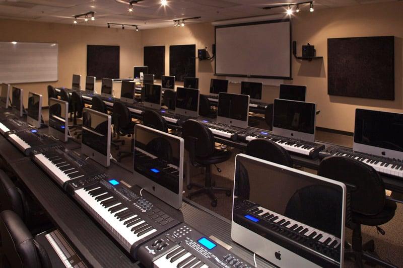 Atlanta, Ga Recording and Audio Production School