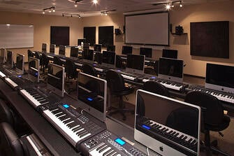 Audio Post Production and Engineering Degree