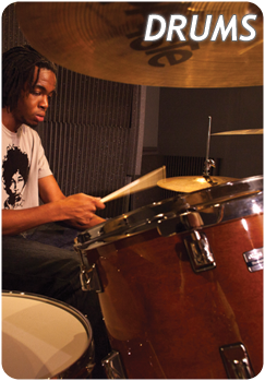 Atlanta, Georgia Drum School Curriculum