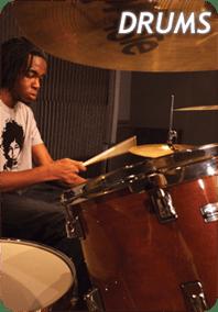 Atlanta, Georgia Drum School Curriculum
