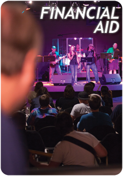 Atlanta, Georgia Music and Meida School Financial Aid Options