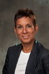 Atlanta Music School Finanical Aid Administrator Robin Forte Burrell