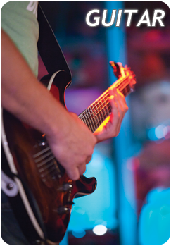 Atlanta, Georgia Guitar Program