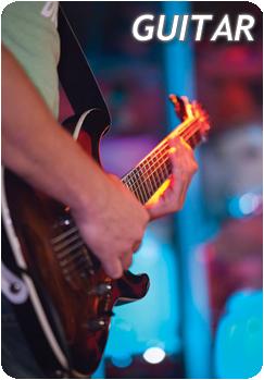 Top Rated Guitar Program