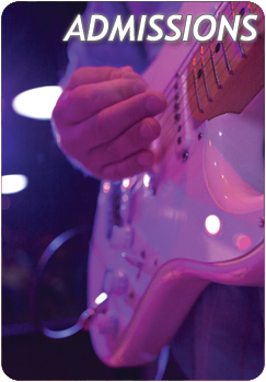 Atlanta, Ga Guitar School for International Students