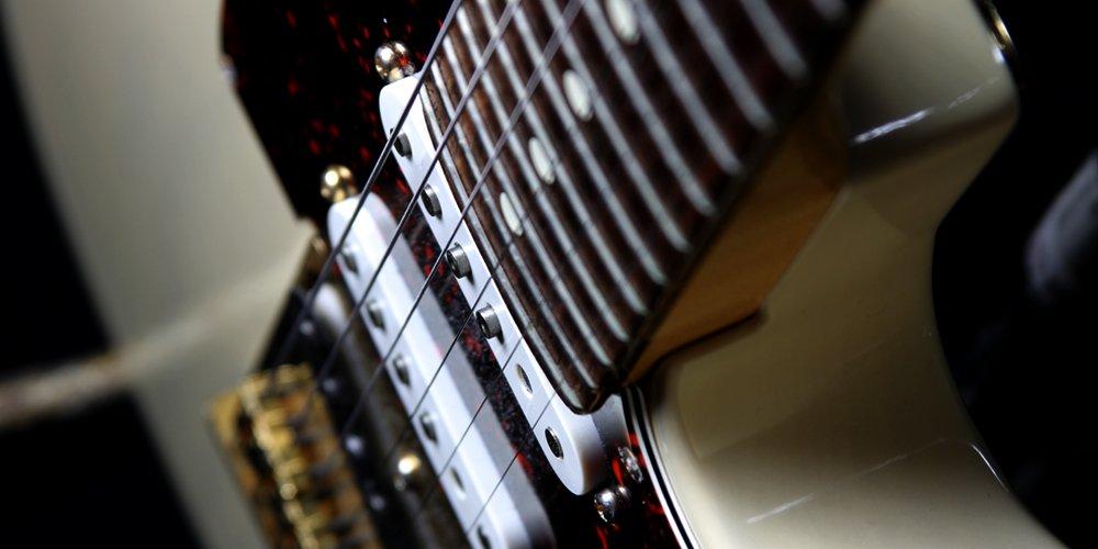 Guitar Degree Program