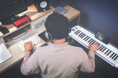Music Production Degree Program Atlanta