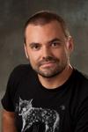 Digital Media and Sound Design Staff Jay Wynne