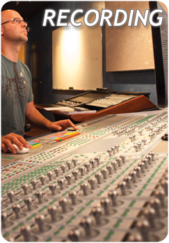 Audio Engineering School in Atlanta, Georgia