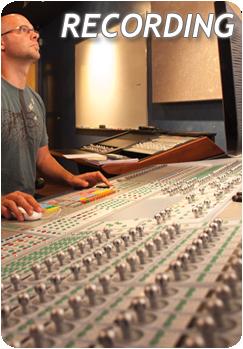 Audio Engineering School in Atlanta, Georgia