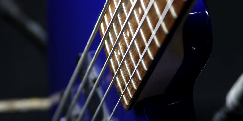 Bass Program Atlanta Music Media School