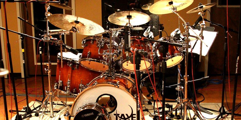 Atlanta, Georgia Drum School