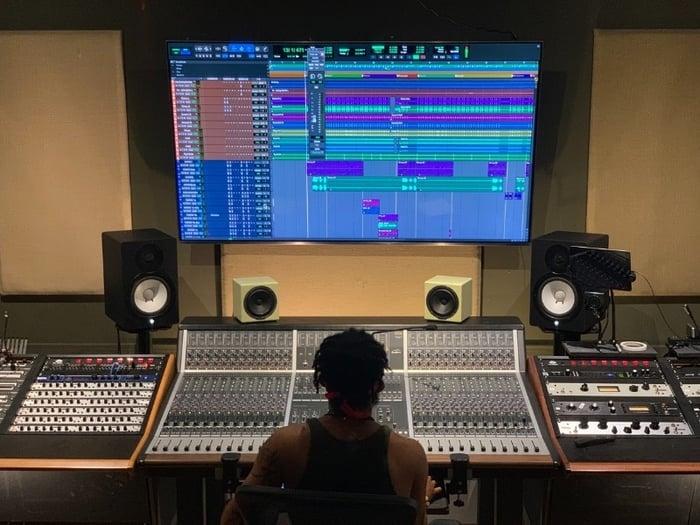 burleson-music-production-school