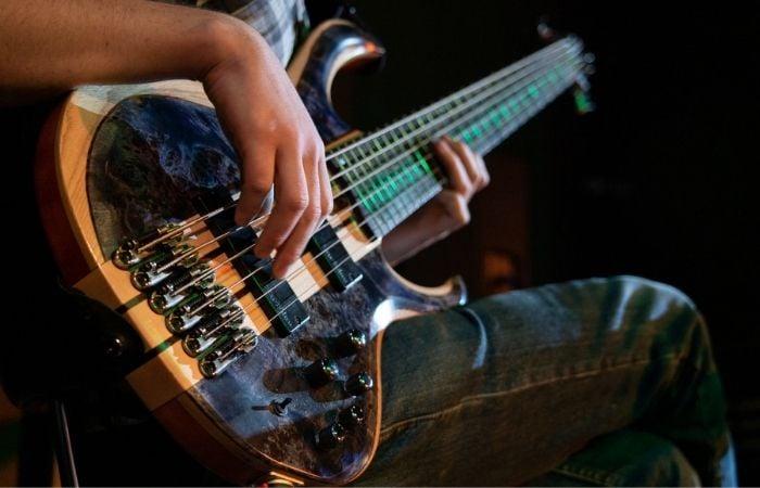 evans-bass-lessons