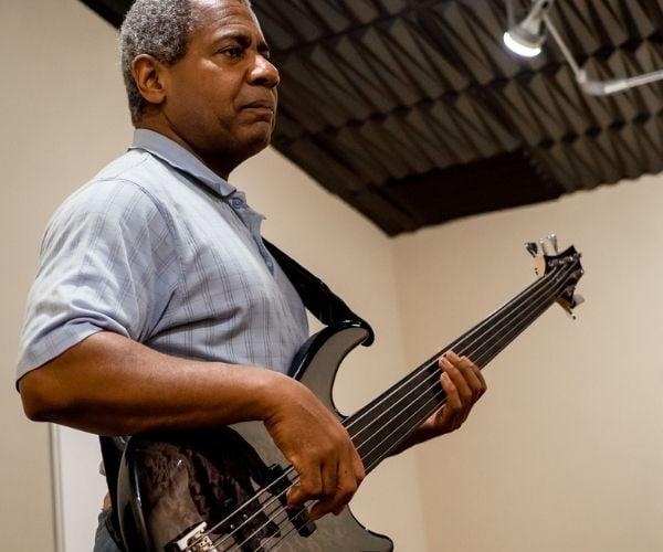 franklin-bass-instructor