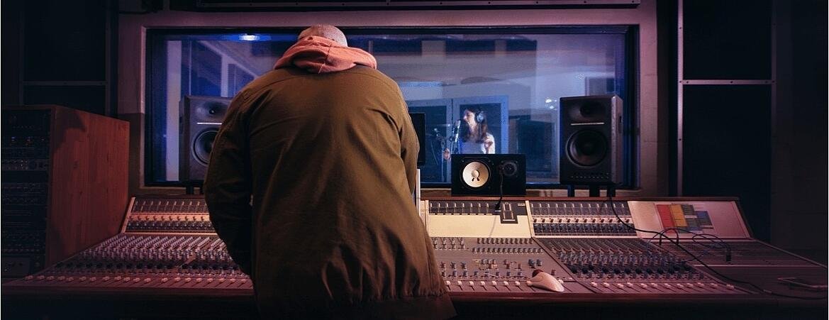 Music production school near me in Parkland