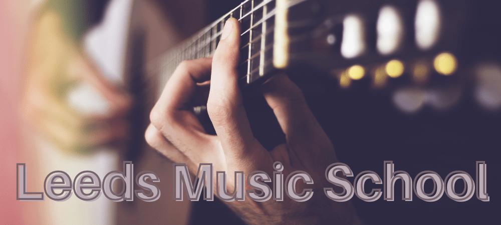 Leeds Music School