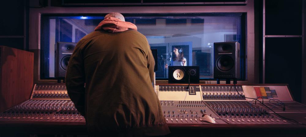 music production school uk