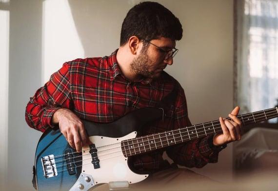 Bass Degree Edinburgh