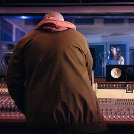 India Music Production Degree
