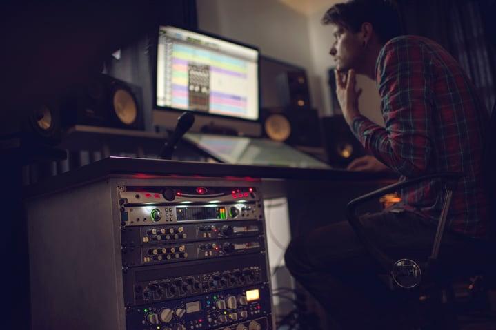 Audio Post Production School