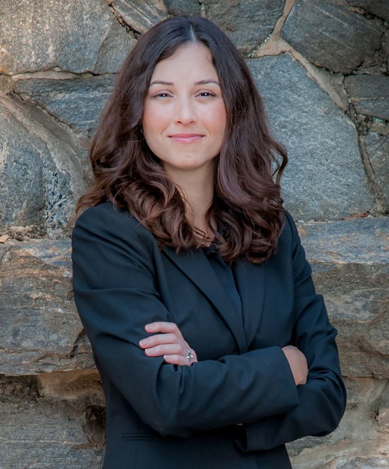 Atlanta GA, Music Business Instructor Beth Moore