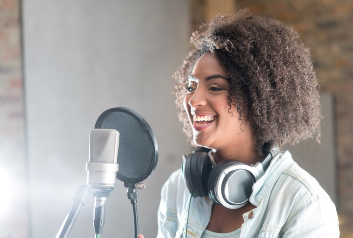 Music and Technology Vocal Program