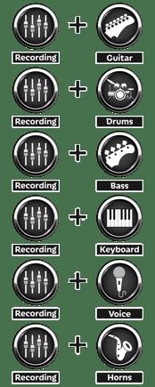 Alpharetta Audio Engineering Program