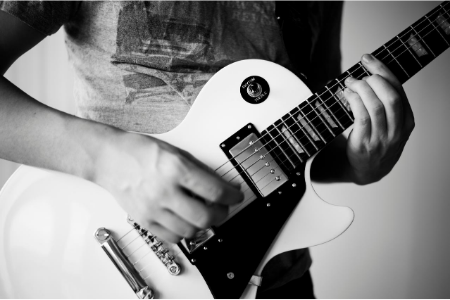 Performance Certificate Guitar-2