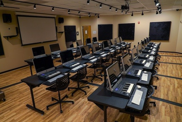 Certificate in Music Production