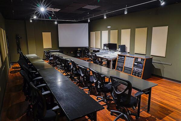 Duluth Music Production School
