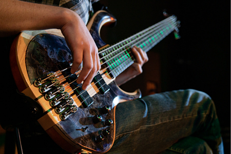 Bass Associate Degree Program