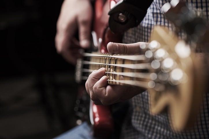 Bass Program | Music College for Bass