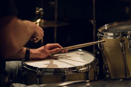 Drum Degree Program