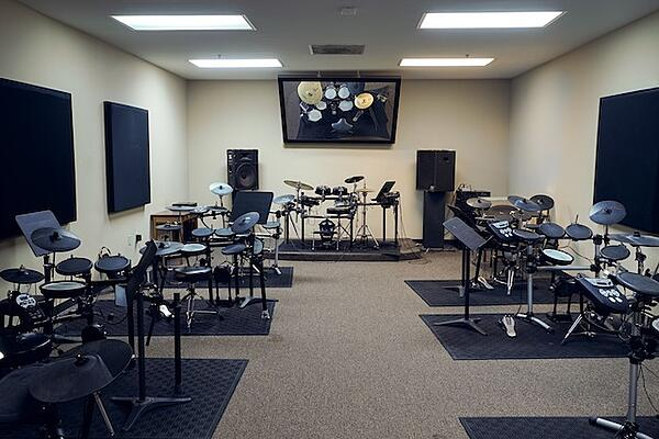 Drum Program | Music School Drum Degree