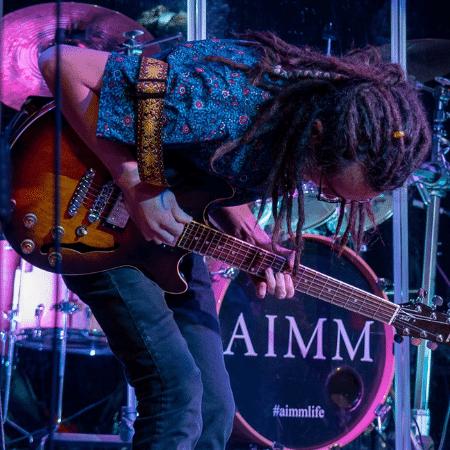 Online Rock Guitar School