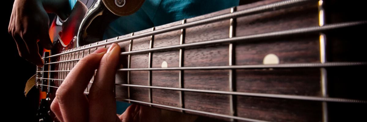 Top Rated Bass Guitar Degree Program
