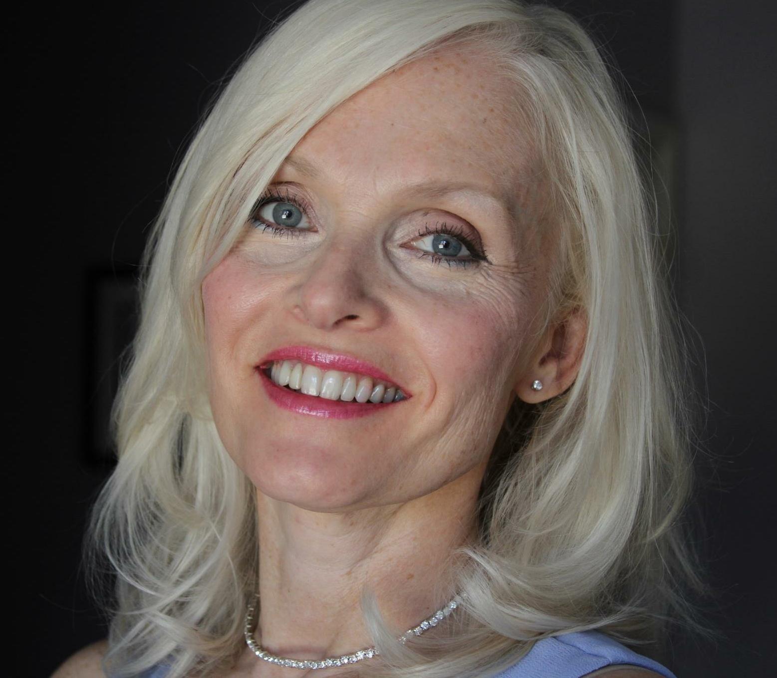 Georgia Music Degree Voice Instructor Susan Shewbridge