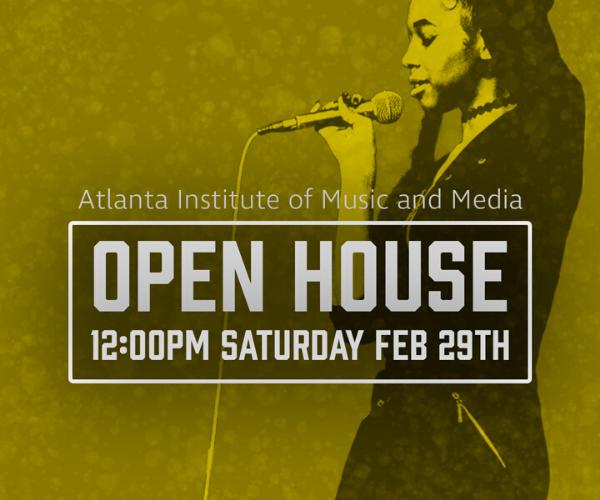 AIMM Open House
