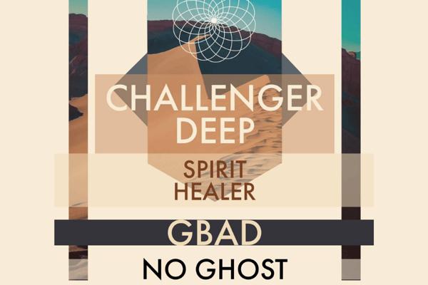 No Ghost Atlanta Music