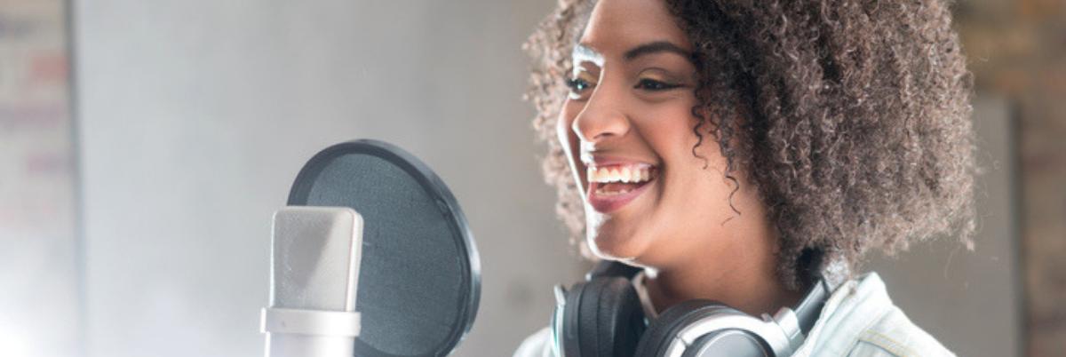 Voice Music Program