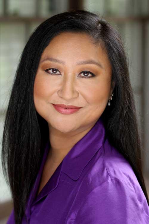 Atlanta, GA Voice Instructor Wanda Yang Temko