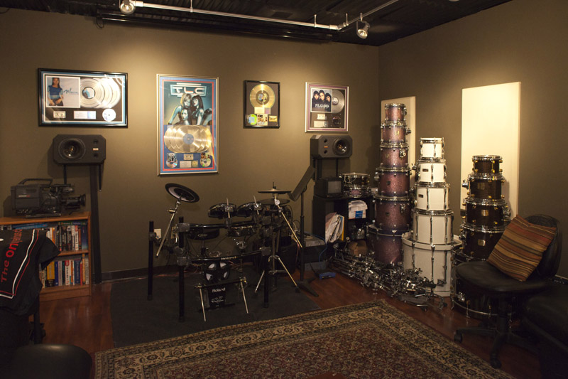Atlanta, Georgia's Best Drum School