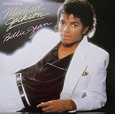 Bass Lines in Billie Jean by Michael Jackson